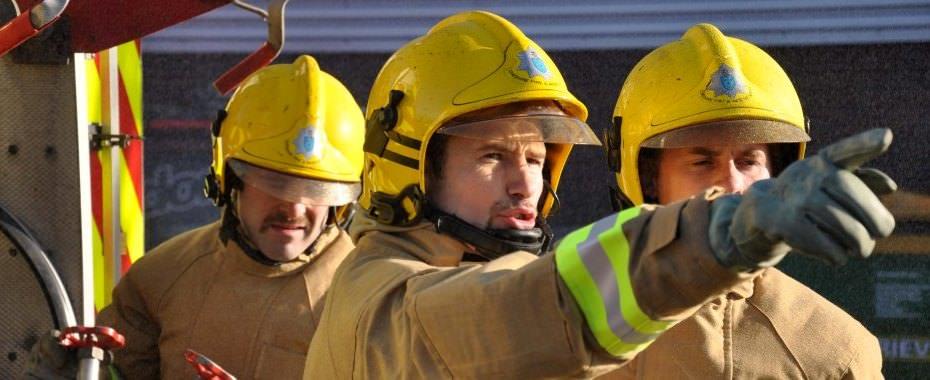 servizi antincendio roma